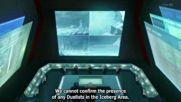 Yu - Gi - Oh Arc - V Episode 46 bg sub