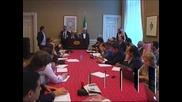 Сирийските опозиционни групи са постигнали споразумение за план за обединение