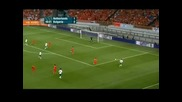 26.05/ България би 2-1 Холандия в Амстердам – Холандия - България 1:2