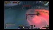 Mercader Skills vs Gear 3