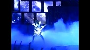 Kiss Alive 35 full guitar solo with Tommy Thayer Oct 2nd Toronto Acc