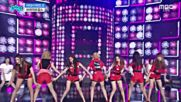 210.0709-3 Brave Girls - High Heels, Show! Music Core E512 (090716)