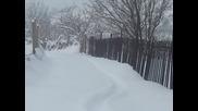 снега в Куклен-3 част
