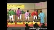 Щура Японска Игра - Кой Може Да Чете Най - Бързо