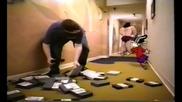 Cartoon Network - Ъг и Едд (2001)