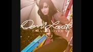 Превод!!! Demi Lovato - Falling Over Me Деми Ловато - Пада над мен