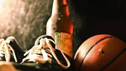 Muscle Damage-Алкохол,цигари и фитнес
