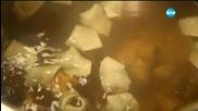Солена торта - Бон Апети (23.04.2015)