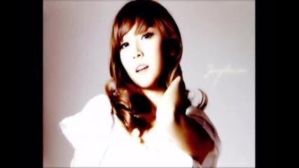 ~ Jessica Jung - Goodbye Baby
