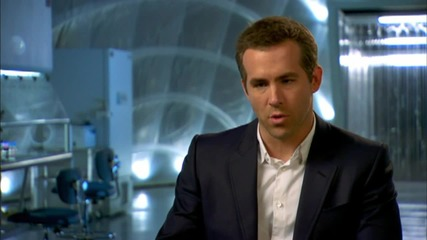 Ryan Reynolds Sheds Into A Younger Person In 'Self/less'