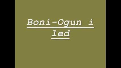 Boni - Ogun I Led