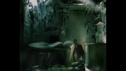 The Ark (3d) - Grzegorz Jonkajtys & Marcin Kobylecki