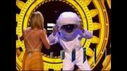 Тейлър Суифт и Джъстин Бийбър взеха по 3 награди на MTV