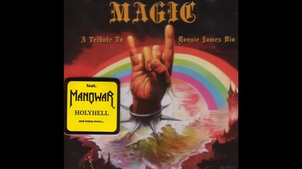 Manowar - Heaven And Hell - A Tribute To Dio - Magic