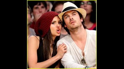 Nina i Ian