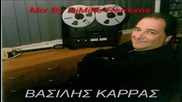 100% Greek - Basilis Karras Megamix - Djmike Remixes