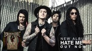 Escape the Fate - Redline