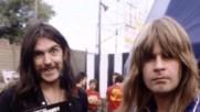 Motorhead & Ozzy and Slash - I Ain't No Nice Guy
