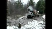 Невероятната машина Урал - няма спиране