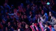 Звездите на X Factor с обща песен (09.02.2015)