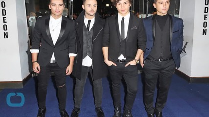 'Union J' Singer Josh Cuthburt Injured in Serious Car Crash