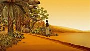 Кирику и дивите животни 2005 бг аудио част 1