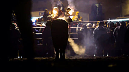 Spain: Bull's horns set ablaze in festival animal rights activists want banned