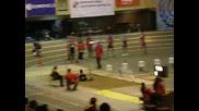 Leka Atletika - Long Jump(mom4il)