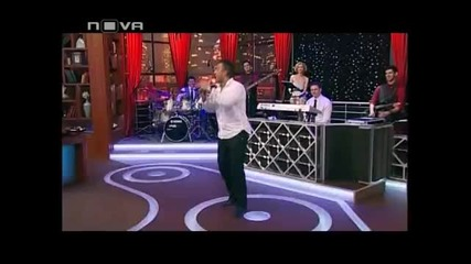 Константин - Не Барай - Шоуто на Иван и Андрей