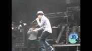 Bieberdancing Soundcheck Miami