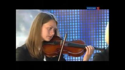 Славянский базар 2010. Дмитрий Хворостовский - Где - то далеко