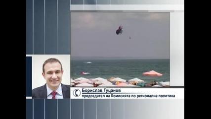 Депутатите решават за сергиите по Черноморието