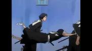 Bleach Ending #3 - Houki Boshi (all Sqads)