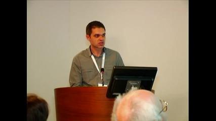 Презентации - Трети конгрес по остеопороза (част 3)