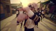 Super Junior - Mamacita music video