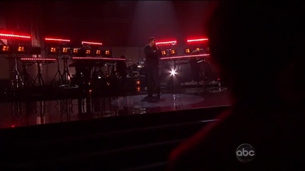 Drake - Headlines ( American Music Awards 2011 )