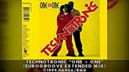 Technotronic - One One Eurogroove Extended Mix 1994