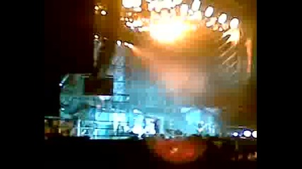 Metallica В София - 2008/Master Of Puppets