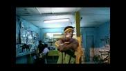 Cnn ft Wayne Wonder and Lexxus - Anything Goes (high quality)