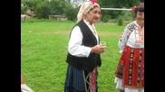 Песни в полите на Балкана