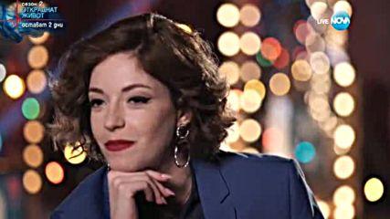 Глория Петкова - четвъртият участник във VIP Brother 2016