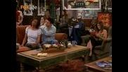 Приятели - сезон 9, еп.22, бг аудио