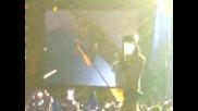 Enrique Iglesias - Can you Hear me - live il Sofia ( Bulgaria )