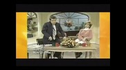 Jimmy Fallon - Farewell To Regis Philbin