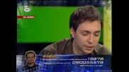 Music Idol 2 - Иван Ангелов Е Изгонен В Друг Хотел