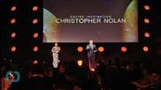 "Christopher Nolan Talks ""Devastating"" Career Knocks"
