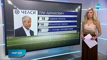 Спортни новини (25.01.2021 - централна емисия)