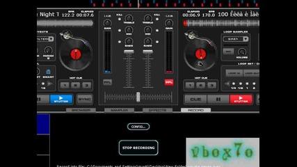 за конкурса от vbox7o : Kак да правим миксове с програмата Virtual Dj