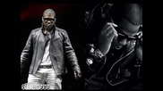 N E W ! Usher Ft. Jay - Z - Hot Tottie