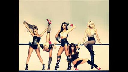 Hot 09! Pussycat Dolls - I Will Survive